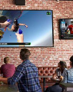 Commercial Aerial & TV Installation