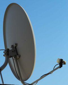Satellite Installation