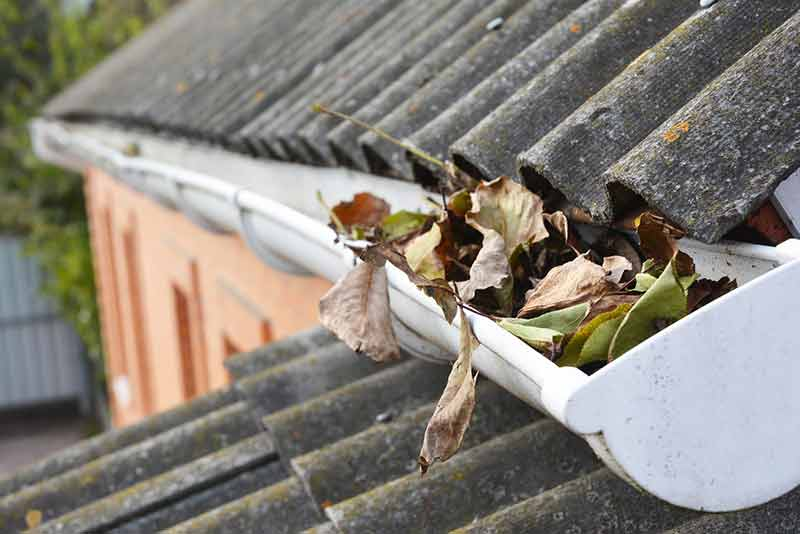 Gutter Cleaning Oldham
