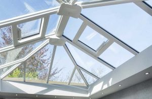 Window, UPVC & Conservatory Cleaning